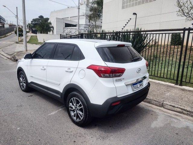 Hyundai Creta pulse 2019 só 35.000 km automático sem detalhes !!! - Foto 4