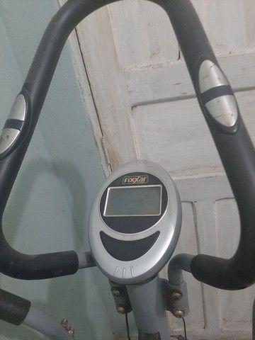Bicicleta para exercício  - Foto 2