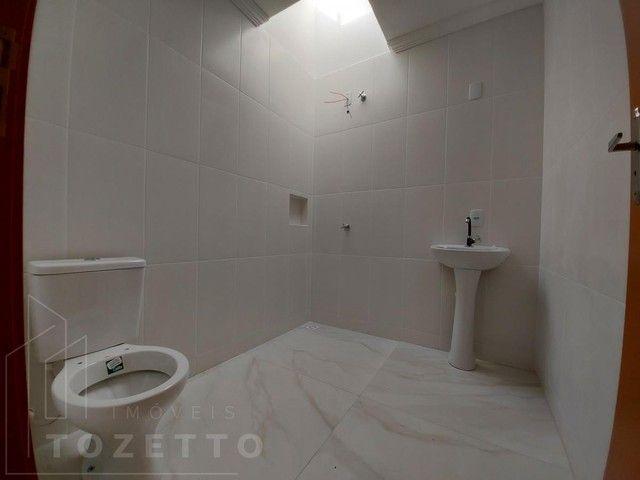 Sobrado para Venda em Ponta Grossa, Oficinas, 2 dormitórios, 1 banheiro, 1 vaga - Foto 10