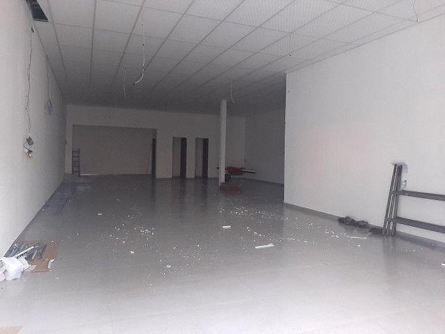Sala comercial Centro Navegantes