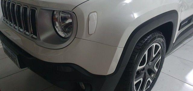 Jeep renegade longitude 2019 o mais completo da categoria  - Foto 6