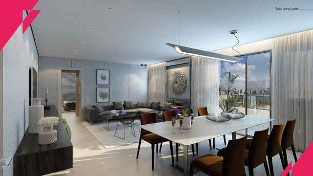 Apartamento à venda com 2 dormitórios em Santa efigênia, Belo horizonte cod:21191 - Foto 11