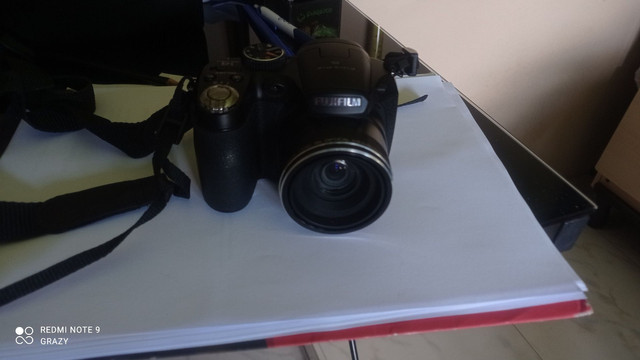 Máquina fotográfica - Foto 4
