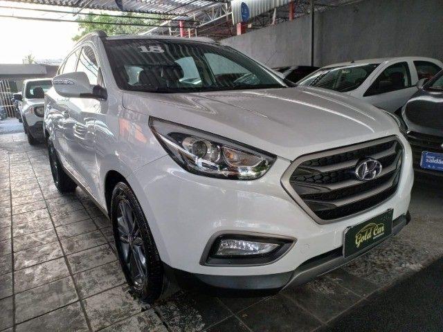 ix35 2.0 gl flex aut 2018