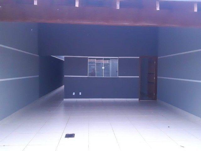 Linda Casa Tijuca Quintal amplo**Somente  Venda**R$  290.000 Mil** - Foto 2