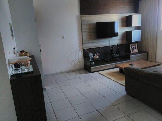Apartamento à venda com 3 dormitórios em Agua fria, Joao pessoa cod:V2476 - Foto 3
