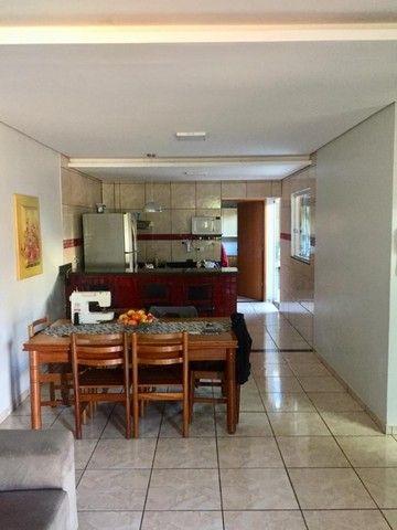 Linda Casa Residencial Eco Parque Valor R$ 400 Mil ** Com 4 Quartos - Foto 12