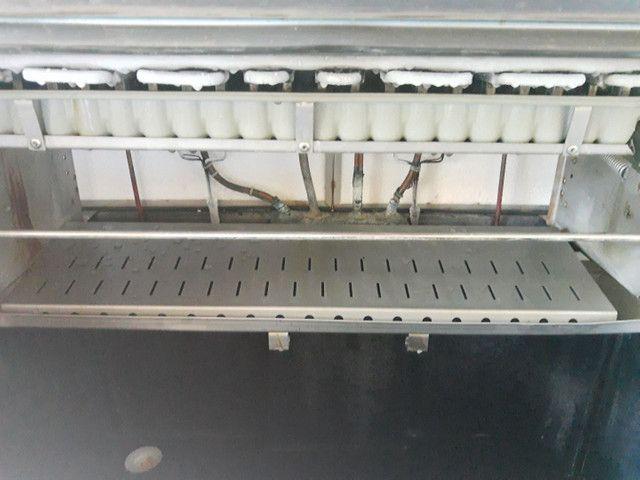 Máquina de Gelo Cubos Gelo Cubos da Venâncio - Foto 2