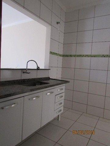 Casa para aluguel, 2 quartos, 1 suíte, 1 vaga, Santos Dumont - Três Lagoas/MS - Foto 10