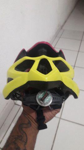 Conjunto ciclismo feminino - Foto 4