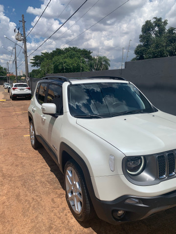 Jeep Renegade Limited - Foto 3
