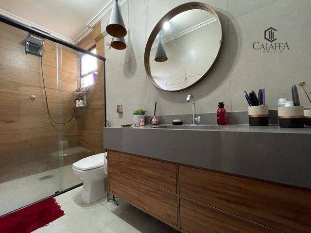 Apartamento à venda, 186 m² por R$ 890.000,00 - Alto dos Passos - Juiz de Fora/MG - Foto 12