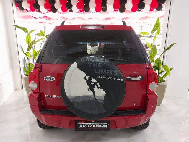 Ford Ecosport Fls 1.6 2011 - Foto 4