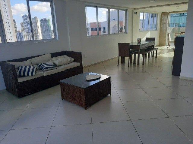 Apartamento em ótima localização em Tambaú - Foto 4