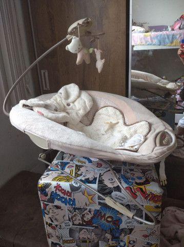 Cadeira de bebê  - Foto 3