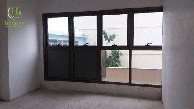 Sala para alugar, 25 m² por R$ 850,00/mês - Centro - Niterói/RJ - Foto 2