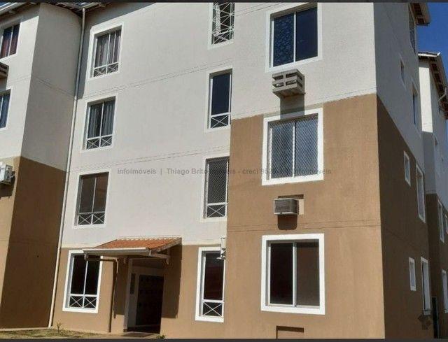 Apartamento com planejado