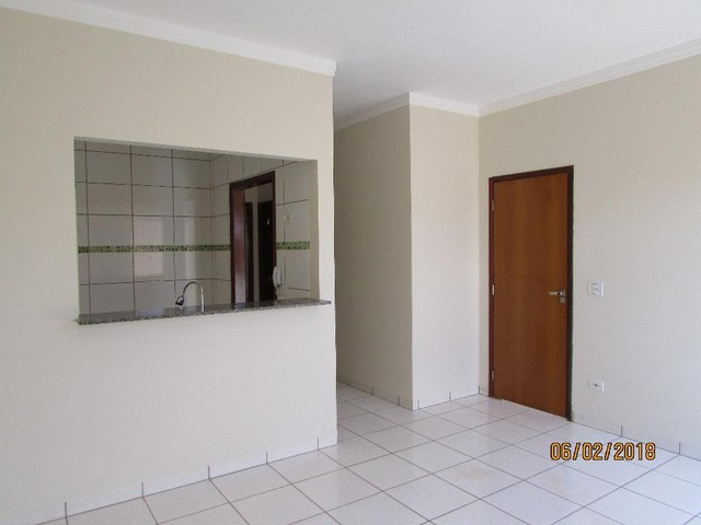 Casa para aluguel, 2 quartos, 1 suíte, 1 vaga, Santos Dumont - Três Lagoas/MS - Foto 8