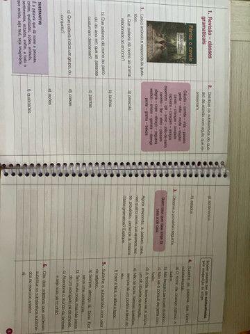 Caderno do futuro 7ºano  - Foto 2