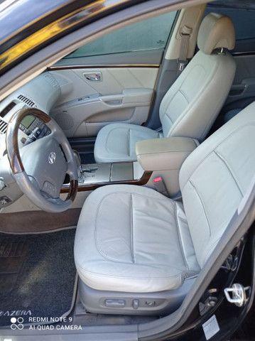 Hyundai Azera 3.3 V6 2010/11  - Foto 7