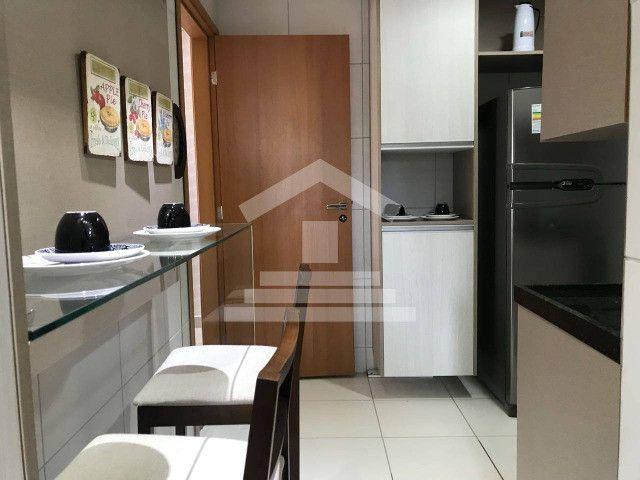 56 Apartamento 78m² com 03 quartos no Monte Castelo Adquira já! (TR8430) MKT - Foto 7