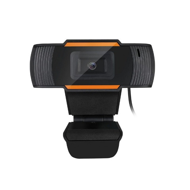 Webcam Câmera de computador USB 720P