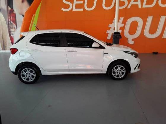 FIAT ARGO 2019/2020 1.0 FIREFLY FLEX DRIVE MANUAL - Foto 9