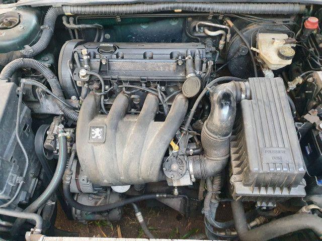 Motor 2.0 16v 146 CV  Peugeot - Foto 5