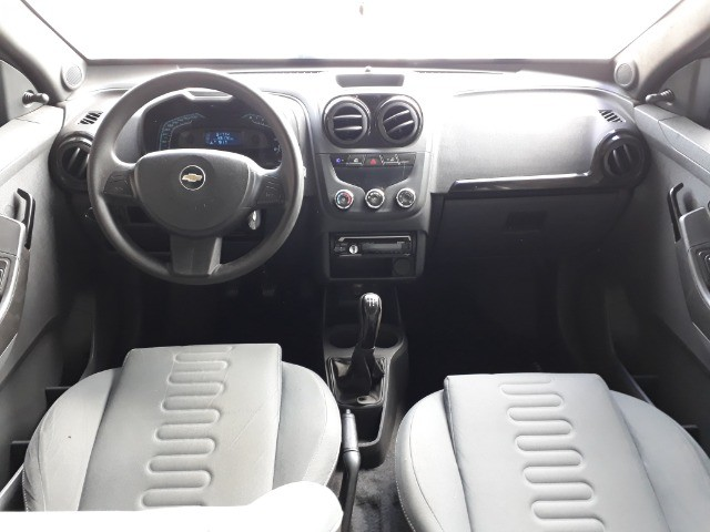 Chevrolet Montana LS 2012 Completa - Foto 5