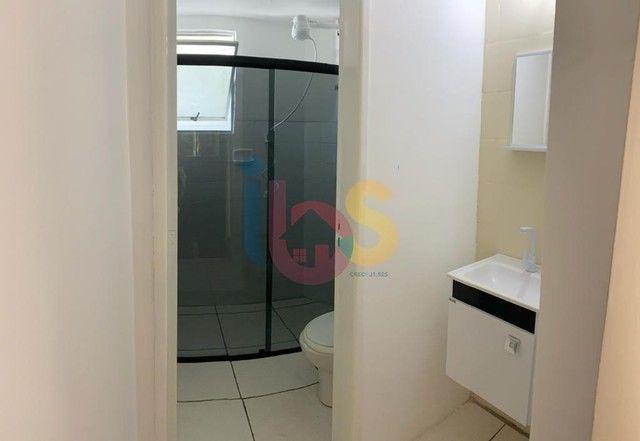 Apartamento à venda, 3 quartos, 1 suíte, Esperança - Ilhéus/BA - Foto 10