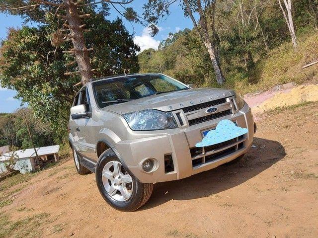 Ecosport XLT 2008 1.6