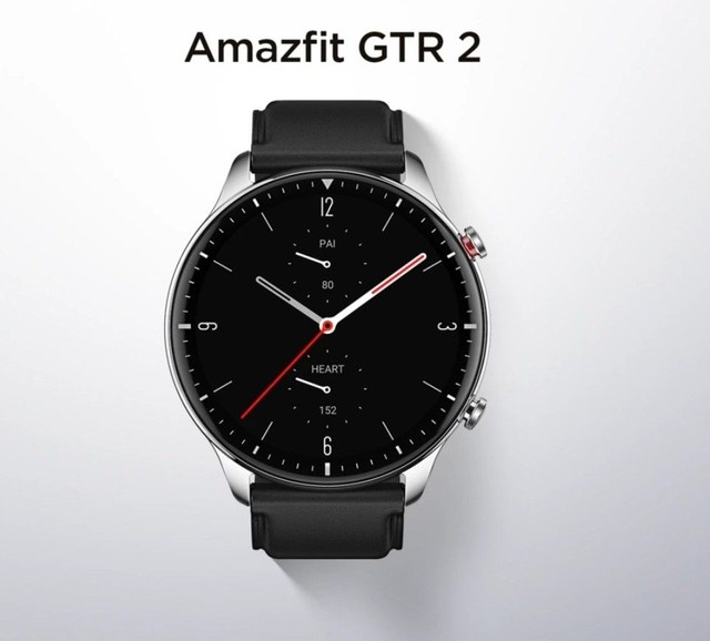 Smartwatch Amazfit GTR 2 XIAOMI