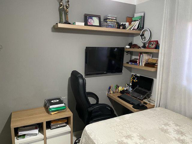 Vendo Apartamento Mobiliado (pronto p morar)  - Foto 13