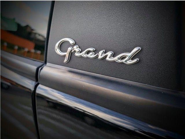 Fiat Grand siena 2021 1.4 mpi attractive 8v flex 4p manual - Foto 6