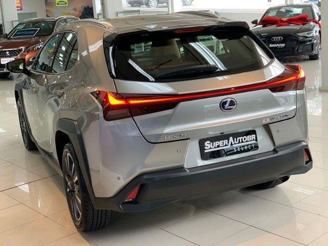 Super Oportunidade!!! Lexus UX250h Hybrid Luxury 2020 - Foto 7