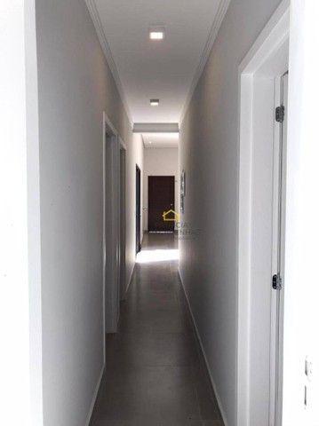 Linda casa de 3 dormitórios sendo 1 suíte no Villagio Ipanema - Foto 12
