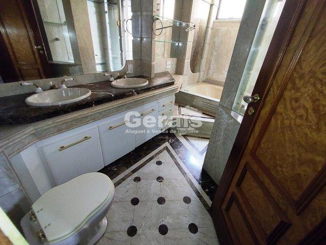 Apartamento para aluguel, 3 quartos, 1 suíte, 3 vagas, CENTRO - Divinópolis/MG - Foto 16