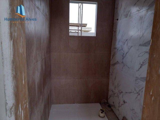Casa com 4 suítes à venda, 193 m² por R$ 920.000 - Alphaville I - Vitória da Conquista/BA - Foto 10