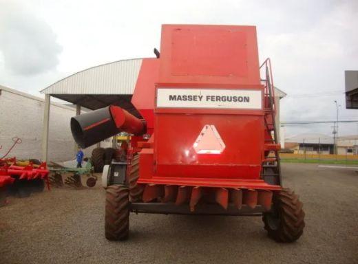 Massey Ferguson MF32 - Foto 5