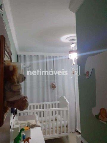 Casa de condomínio à venda com 3 dormitórios em Dona clara, Belo horizonte cod:851360 - Foto 16