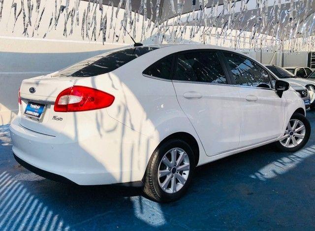 Ford New Fiesta 1.6 SE 4P - Foto 4