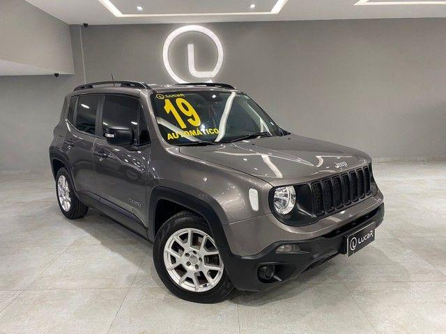 Jeep Renegade Sport 2019 Automático Único dono !! - Foto 2