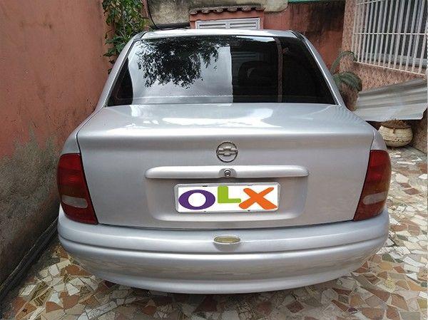 Vendo Corsa Sedan GLS 1.6 MPFi 16V 1998 - Foto 2