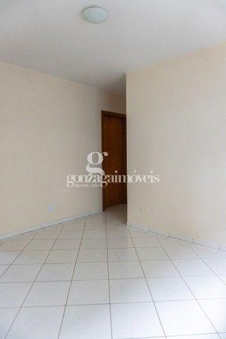 Apartamento para alugar com 1 dormitórios em Cajuru, Curitiba cod:06077001 - Foto 2