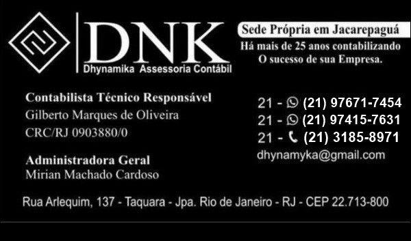 3. Abertura de Empresa, Folha de pagamento, Contador