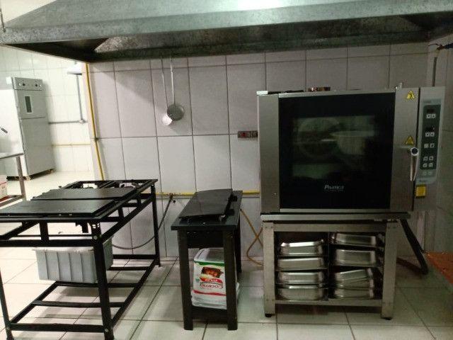 Móveis e Equipamentos para Restaurante e Padaria - Foto 3