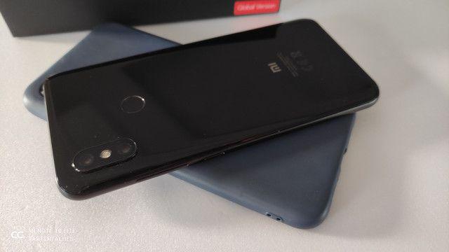 Xiaomi Mi 8 64 gigas não é o lite - Foto 5