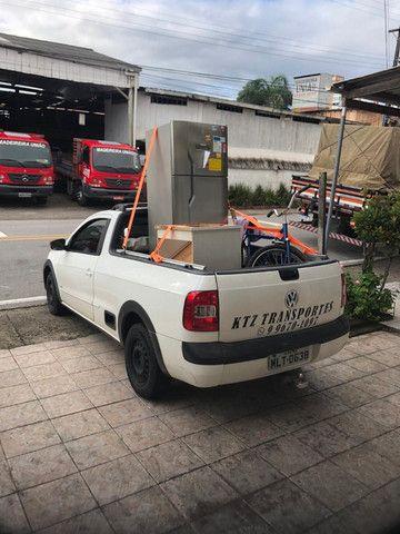 KTZ Transportes / Resgate Motos / Viagens - Foto 2