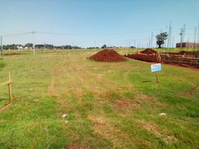 Vende-se Direitos de Terreno - Loteamento novo - Jardim Bela Vida - Cambé