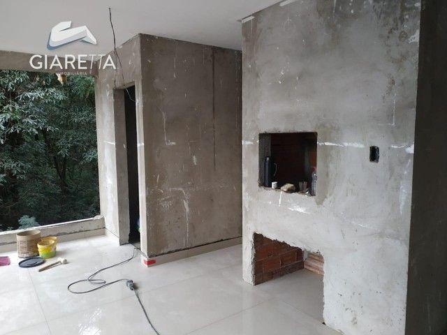 Apartamento com 3 dormitórios à venda, JARDIM LA SALLE, TOLEDO - PR - Foto 9